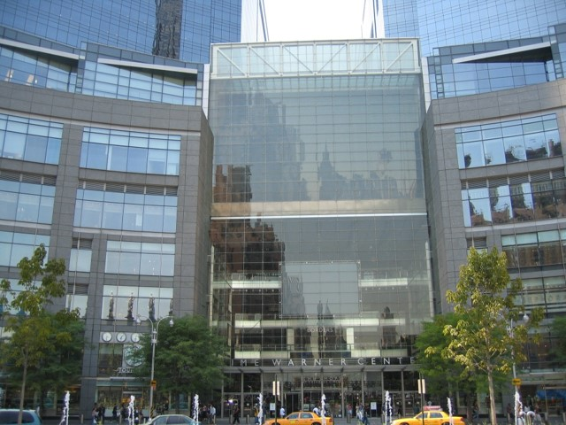 AOL Tower, New York